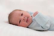 newborn portrait, day 3