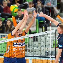20200219: SLO, Volleyball - Champions League match, ACH Volley Ljubljana vs Fakel Novy Urengoy