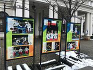 20171201 Krakowskie Przedmiescie street @ Warsaw