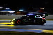 October 10-12, 2019: IMSA Weathertech Series, Petit Le Mans: #9 PFAFF Motorsports Porsche 911 GT3 R, GTD: Scott Hargrove, Zacharie Robichon, Lars Kern