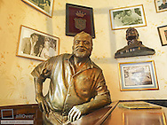 Havanna Vieja, old city, Bar Floridita, Ernest Hemingway, Cuba, Havanna
