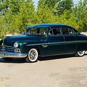 1949 Lincoln Cosmopolitan Custom
