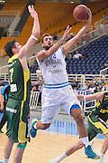 ATENE 27/08/2013<br /> AKROPOLIS CUP  ITALIA-LITUANIA<br /> NELLA FOTO MARCO BELINELLI<br /> FOTO CIAMILLO