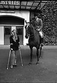 1978 - R.D.S. Horse Show,Ballsbridge,Dublin.    (M8).