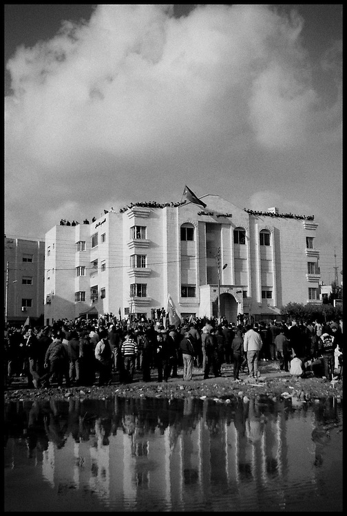 Gaza Protest - 9th Jan 2009,  Amman, Jordan