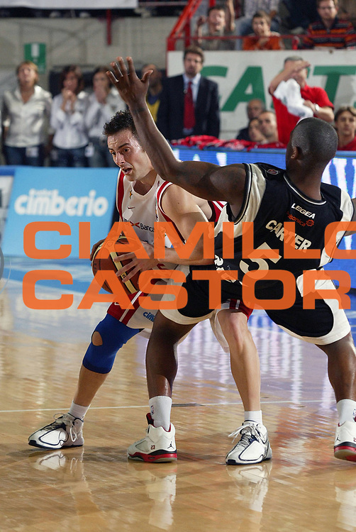 DESCRIZIONE : Varese Lega A1 2007-08 Cimberio Varese Solsonica Rieti <br /> GIOCATORE : Aleksandar Capin<br /> SQUADRA : Cimberio Varese<br /> EVENTO : Campionato Lega A1 2007-2008 <br /> GARA : Cimberio Varese Solsonica Rieti   <br /> DATA : 14/10/2007 <br /> CATEGORIA : Penetrazione<br /> SPORT : Pallacanestro <br /> AUTORE : Agenzia Ciamillo-Castoria/E.Pozzo <br /> Galleria : Lega Basket A1 2007-2008 <br /> Fotonotizia : Varese Campionato Italiano Lega A1 2007-2008 Cimberio Varese Solsonica Rieti<br /> Predefinita :
