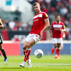 Bristol City v Reading FC