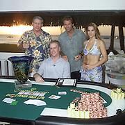 2003-10 WPT Ultimate Bet Aruba