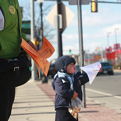 2da.Jornada de Solidaridad organizada por SomosPatria.org con la ley 4% educacion.<br /> La ley fue aprobada hace 11 a&ntilde;os. Sin embargo nunca se ha puesto en efecto.