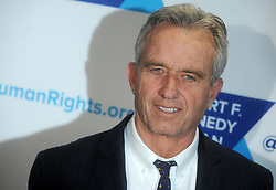 Robert F. Kennedy Jr. attending the Robert F. Kennedy Human Rights 2016 Ripple of Hope Award at New York Hilton Midtown on December 6, 2016 in New York City, NY, USA; Photo by Dennis Van Tine/ABACAPRESS.COM