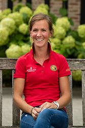 Verliefden Fanny, BEL <br /> Team Belgium Dressage 2019<br /> © Hippo Foto - Dirk Caremans<br /> 06/08/2019