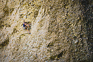 Jack Knife Climbing