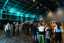 July 24, 2015 - CORPORATE EVENT : Only About Children Excellence Awards, Sydney Luna Park, Sydney, NSW, Australia. Credit: Mikulas Jaros / Event Photos Australia