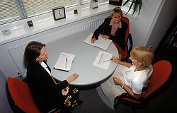 Office meeting UK