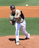 FIU Baseball Vs. Mississippi Valley State 2011