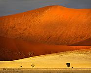 Surreal Namibia