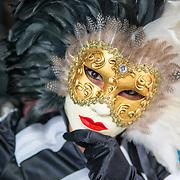 Carnevale Mardi Gras Masquerade