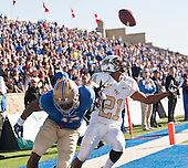 2012 University Central Florida vs. Tulsa football