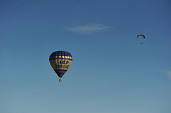 HOT AIR BALLOONS Kelmarsh Hall, Sunday 27th August 2017.