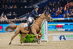 Patteet Gudrun, BEL, Sea Coast Kashmira Z<br /> Jumping Mechelen 2019<br /> © Hippo Foto - Dirk Caremans<br />  26/12/2019