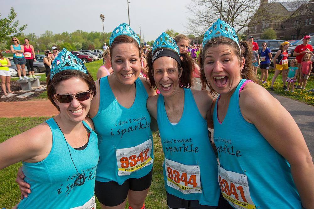 Cellcom Green Bay Marathon  May 2013. (Mike Roemer Photo)