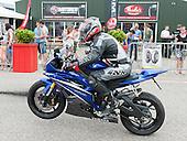 Elfstedentocht Motoren 2014