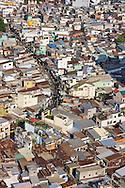 Vietnam Images-cityscape-Sai Gon