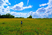 Charlie Billups Indiana Amish Country