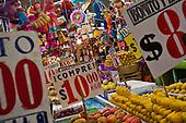 Vibrant Markets of Mexico City