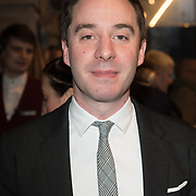 Graham Arriver at the Quiz press night at Noel Coward Theatre, London, UK