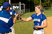 MCHS Varsity Softball vs Manassas Park
