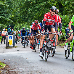 Tour of Britain 2017 |   Mansfield to Newark | 6 September 2017