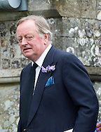 ANDREW PARKER-BOWLES, CAMILLA' S FORMER HUSBAND<br /> attends the funeral of Mark Shand, Camilla's brother who died in New York last week.<br /> Others attending the funeral included sister Annabel and family as well as his daughetr Ayesha.<br /> Also present were Andrew Parker-Bowles, Camilla former husband and Annabel Goldsmith<br /> The funeral service was held at the  Holy Trinity Church, Stourpaine in Dorset_01/05/2014<br /> Mandatory Credit Photo: &copy;Francis Dias/NEWSPIX INTERNATIONAL<br /> <br /> **ALL FEES PAYABLE TO: &quot;NEWSPIX INTERNATIONAL&quot;**<br /> <br /> IMMEDIATE CONFIRMATION OF USAGE REQUIRED:<br /> Newspix International, 31 Chinnery Hill, Bishop's Stortford, ENGLAND CM23 3PS<br /> Tel:+441279 324672  ; Fax: +441279656877<br /> Mobile:  07775681153<br /> e-mail: info@newspixinternational.co.uk