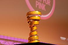 Giro d'Italia 2014 | Presentation Milan
