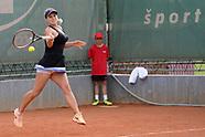 Slovak Open, 16 May 2018
