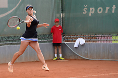 Slovak Open, 16 May 2018