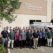 Valley Communications 061713