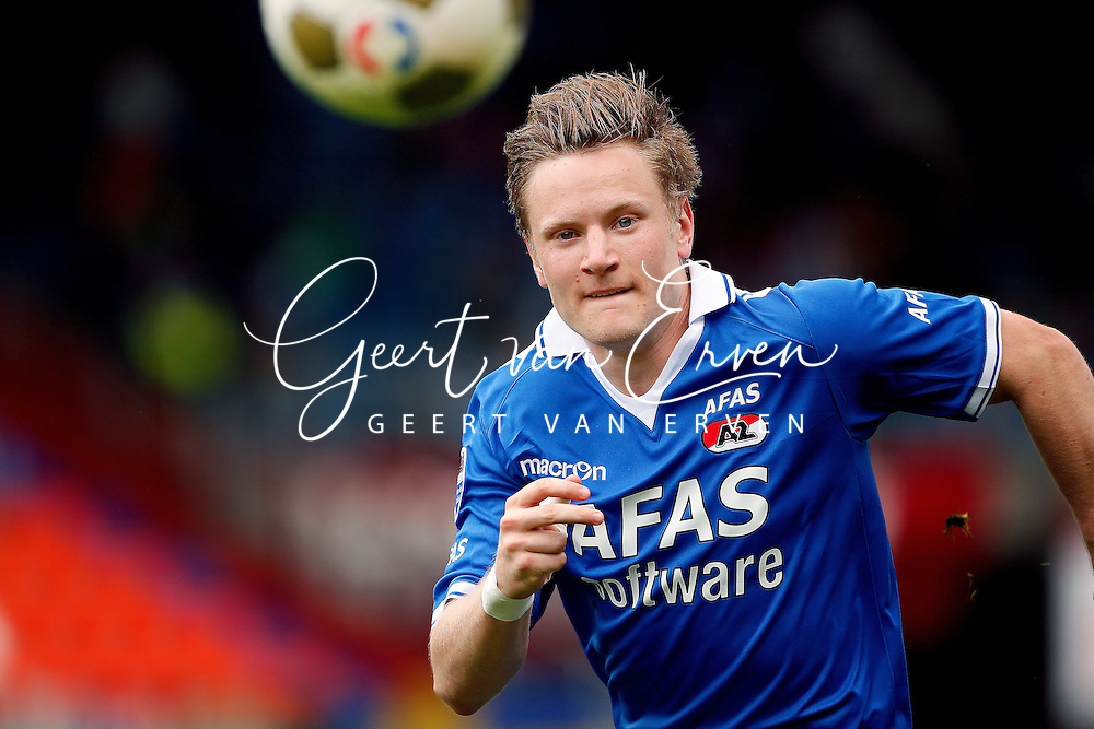 Onderwerp/Subject: AZ Alkmaar - Eredivisie<br /> Reklame:  <br /> Club/Team/Country: <br /> Seizoen/Season: 2012/2013<br /> FOTO/PHOTO: Mattias JOHANSSON of AZ Alkmaar. (Photo by PICS UNITED)<br /> <br /> Trefwoorden/Keywords: <br /> #04 $94 ±1355244121349<br /> Photo- & Copyrights © PICS UNITED <br /> P.O. Box 7164 - 5605 BE  EINDHOVEN (THE NETHERLANDS) <br /> Phone +31 (0)40 296 28 00 <br /> Fax +31 (0) 40 248 47 43 <br /> http://www.pics-united.com <br /> e-mail : sales@pics-united.com (If you would like to raise any issues regarding any aspects of products / service of PICS UNITED) or <br /> e-mail : sales@pics-united.com   <br /> <br /> ATTENTIE: <br /> Publicatie ook bij aanbieding door derden is slechts toegestaan na verkregen toestemming van Pics United. <br /> VOLLEDIGE NAAMSVERMELDING IS VERPLICHT! (© PICS UNITED/Naam Fotograaf, zie veld 4 van de bestandsinfo 'credits') <br /> ATTENTION:  <br /> © Pics United. Reproduction/publication of this photo by any parties is only permitted after authorisation is sought and obtained from  PICS UNITED- THE NETHERLANDS