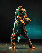 Ballet Boyz <br />