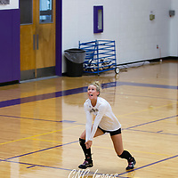 08-29-16 Berryville Varsity Volleyball vs Valley Springs