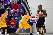 MBKB: University of Northwestern-Saint Paul vs. East Texas Baptist University (03-13-15)