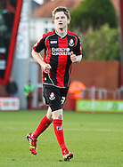 Picture by Tom Smith/Focus Images Ltd 07545141164<br /> 26/12/2013<br /> Eunan O'Kane of Bournemouth during the Sky Bet Championship match at the Goldsands Stadium, Bournemouth.
