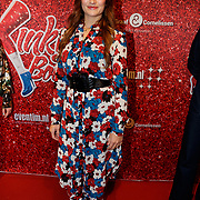 NLD/Amsterdam/20191111 - Premiere Kinky Boots, Barbara Sloesen
