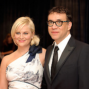 Amy Poehler, Fred Armisen