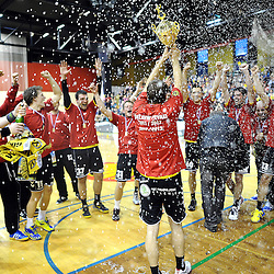 20130524: SLO, Handball - 1. NLB Leasing liga, RK Gorenje Velenje vs RK Celje PL