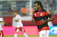 20120401: MACAE, RIO DE JANEIRO,  BRAZIL - Player Diego Mauricio  during Flamengo Vs Bangu match for Campeonato Carioca (Carioca cup) held at Moacyrzao stadium <br /> PHOTO: CITYFILES