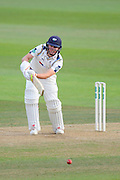 Gary Ballance of Yorkshire batting during the Specsavers County Champ Div 1 match between Hampshire County Cricket Club and Yorkshire County Cricket Club at the Ageas Bowl, Southampton, United Kingdom on 1 September 2016. Photo by Graham Hunt.