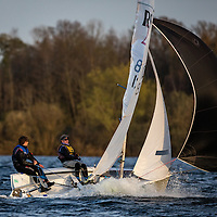 Burghfield Sailing Club (BSC)