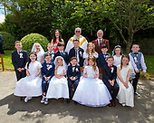 St. Leonards Communion 2017