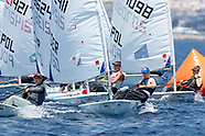 2019 Laser Radial Youth Nationals Kalamaki-Athens-Greece